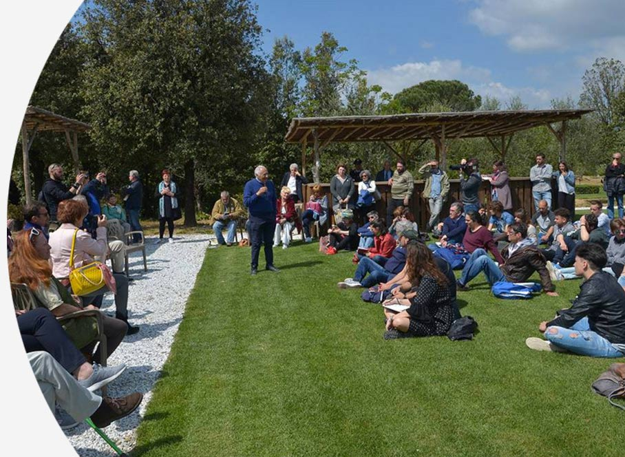 Mati-expérience-pépinière-Pistoia-Open-day