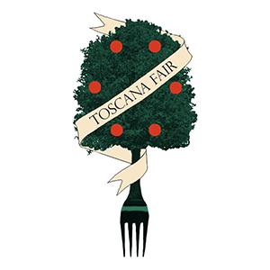 тосканский-ресторан-Toscana-Fair-Пистойя