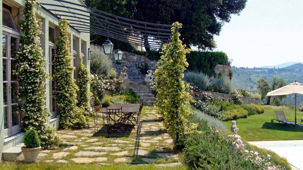 Progettazione realizzazione piccoli giardini mati 1909 - Giardini privati progetti ...