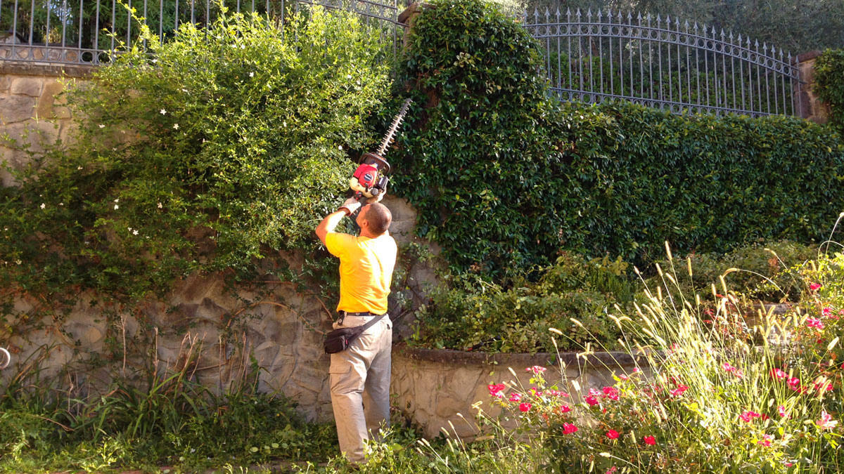 Gärtner-Instandhaltung-Saisonarbeiten-Pistoia