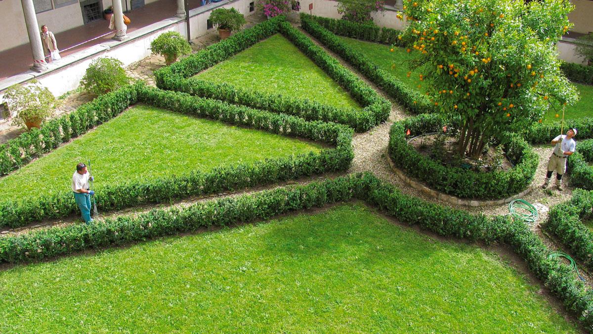 работы-садоводство-Тоскана