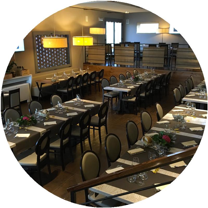 Restaurant-compagne-Toscana Fair-Pistoia