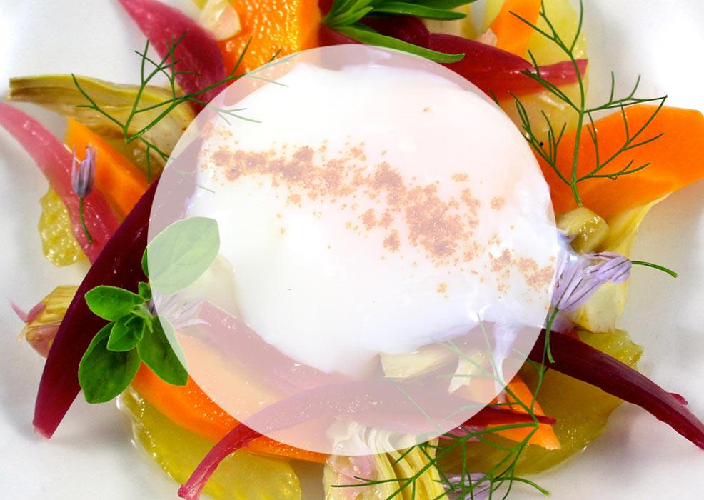 Restaurant-traditionelle-Küche-Produkte-Gemüsegarten-Toscana-Fair-Pistoia
