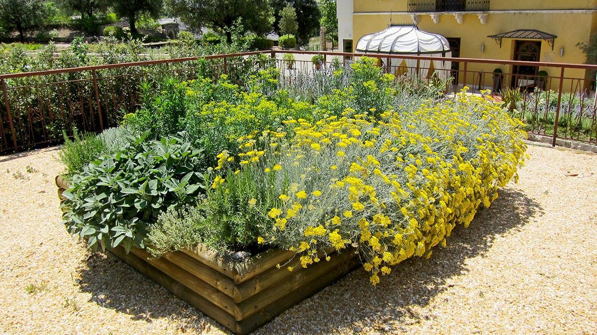 декоративные-огороды-создание-Тоскана