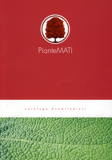 Plantes MATI Catalogue 2009 - 2010