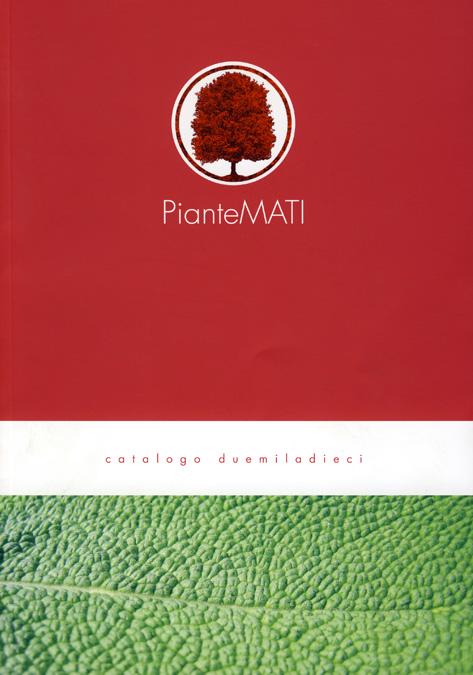 Растения MATI Каталог 2009 - 2010