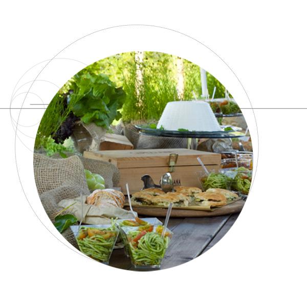 Restaurant-agritouristique-Toscana Fair-Pistoia