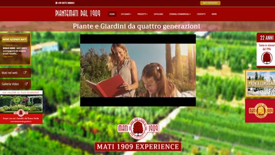 Piante-Mati- сайт-выпуск-2017