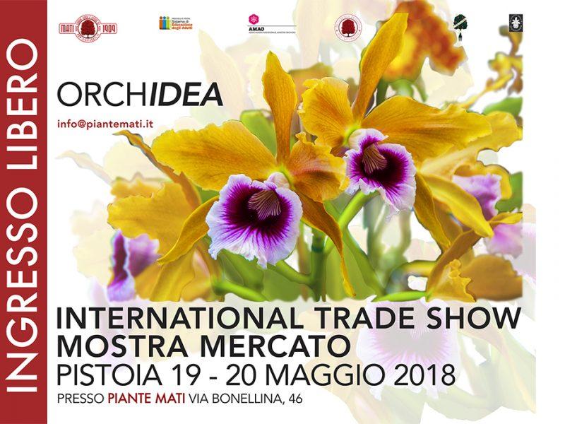 ORCHidea-2018
