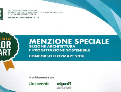 menzione-speciale-Flormart-2018