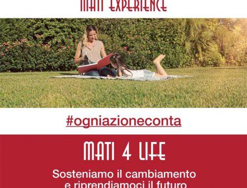 MATI- 4-LIFE -Bilancio-Ambientale