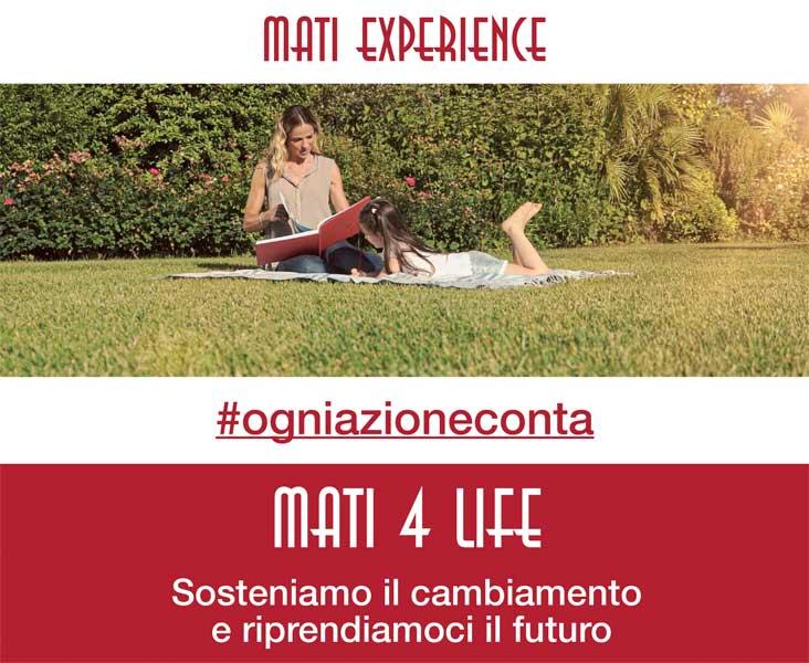 MATI-4-LIFE