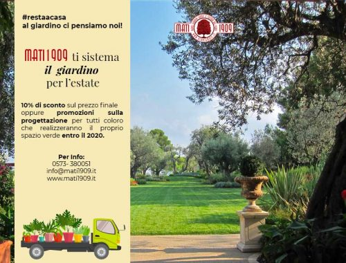 Promozione-Giardini