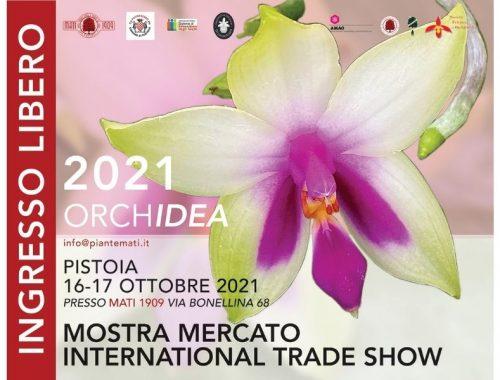ORCHidea-2021