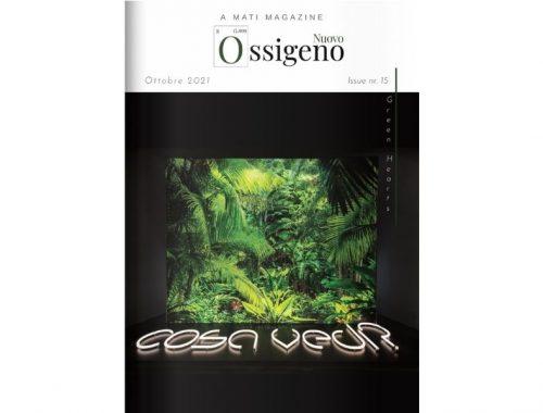 ossigeno-15